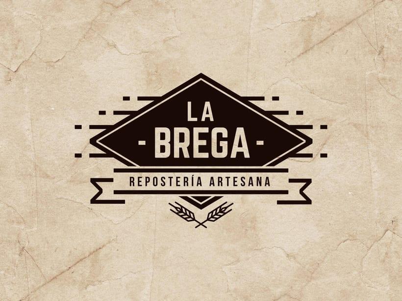 La Brega 1