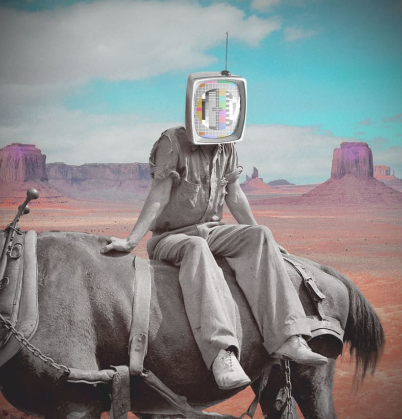 Genero western 1