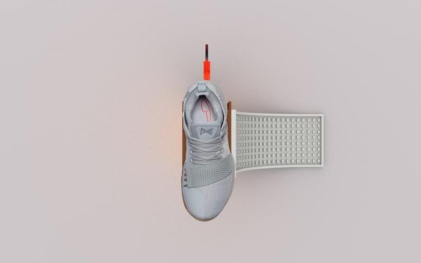 Nike NBA stands 11