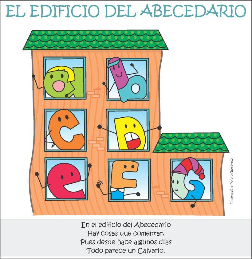 """Ilustraciones libro """"Disparates"""" - Autor: Dario Bernal Pinilla 3"""