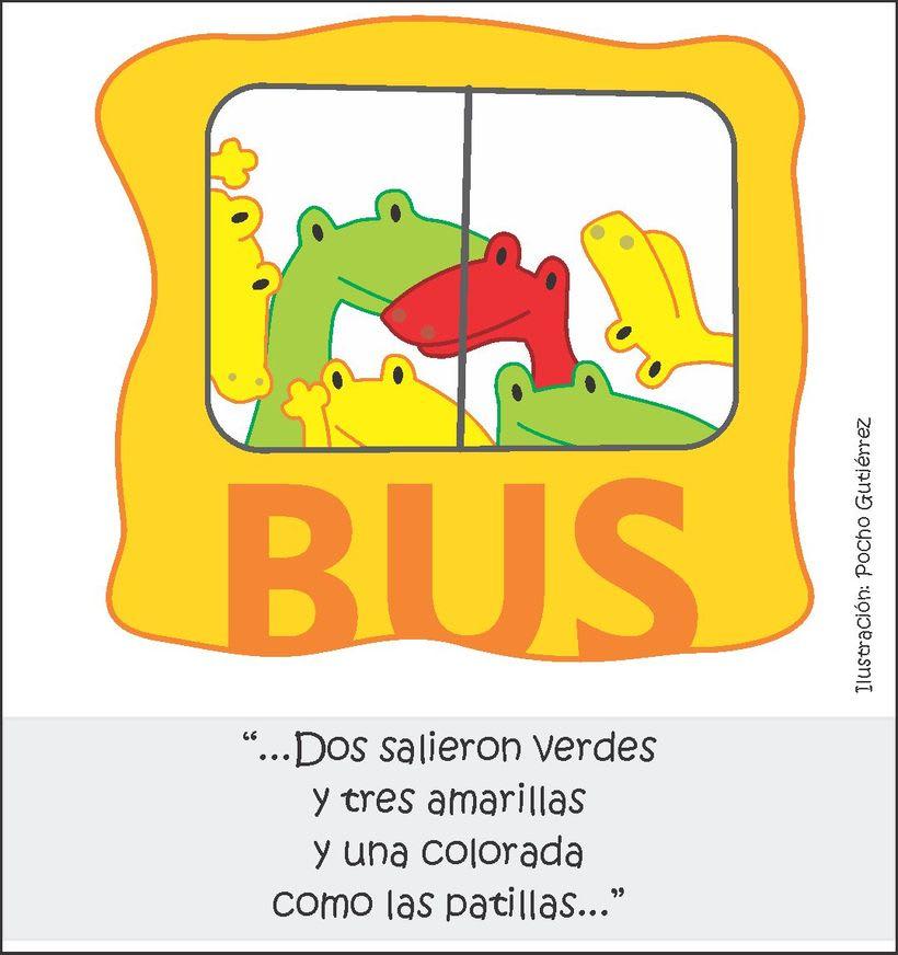 """Ilustraciones libro """"Disparates"""" - Autor: Dario Bernal Pinilla 4"""