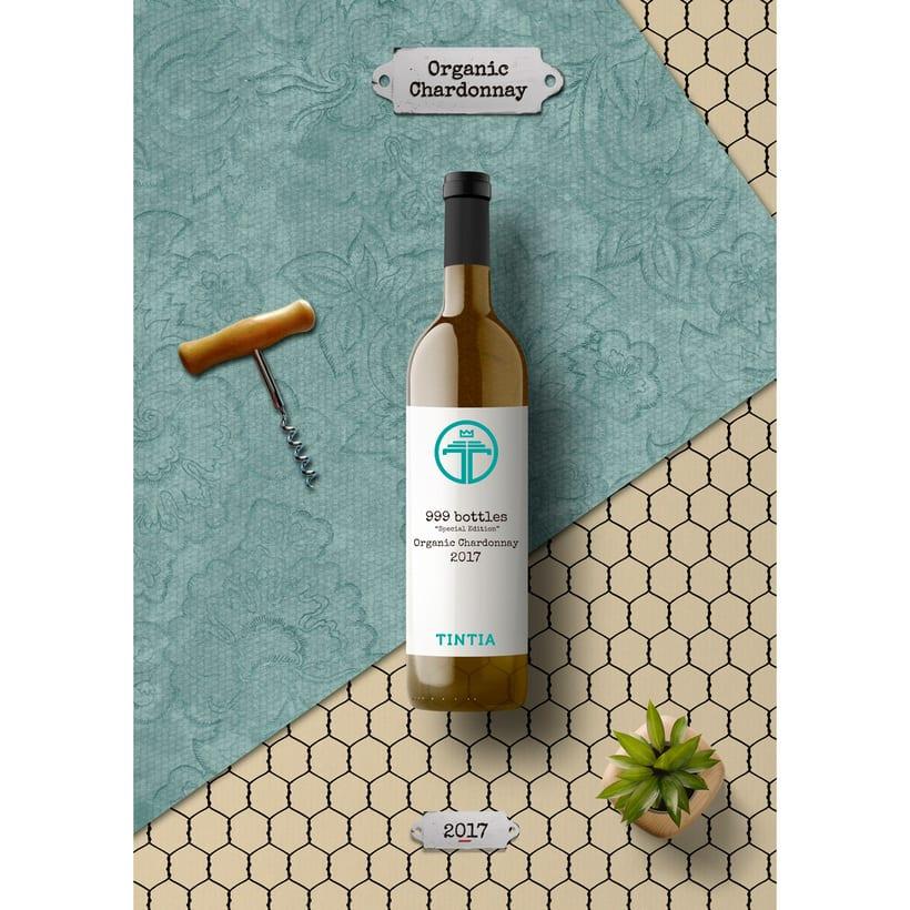 Tintia Organic Wines 0