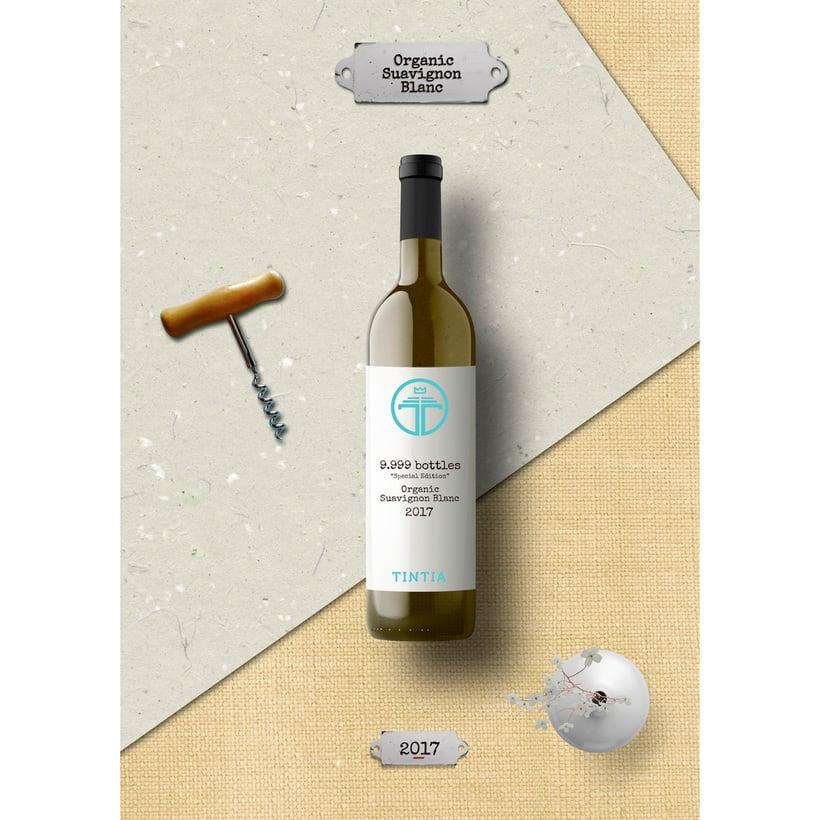 Tintia Organic Wines 3