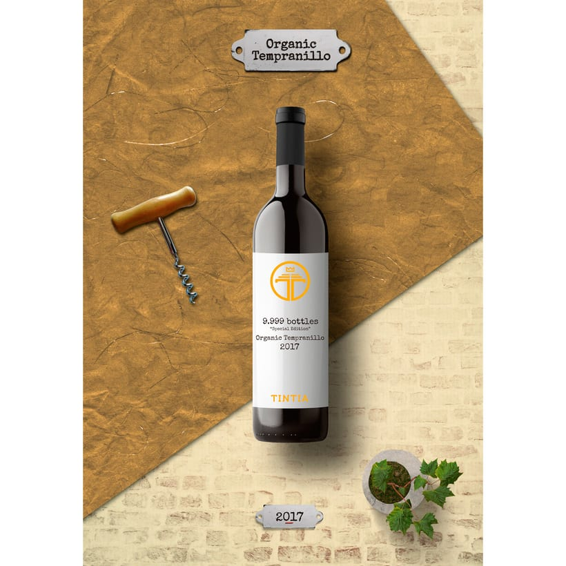Tintia Organic Wines 4