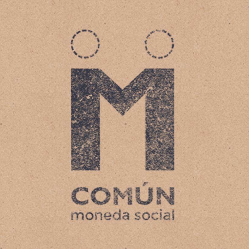 "Identidad Corporativa ""Malaga Común"" 0"