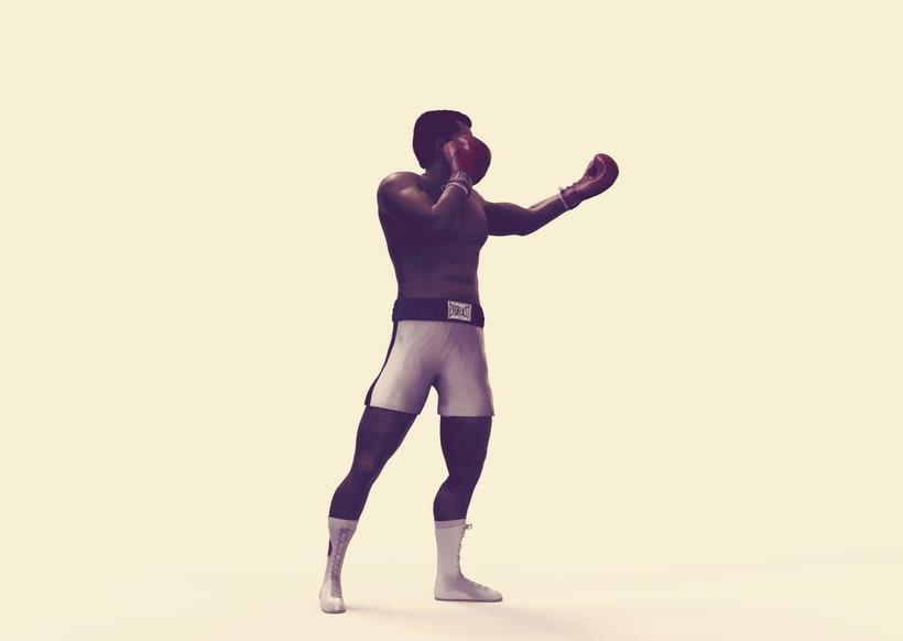 Ali 3