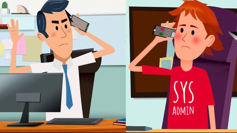 Animación con Adobe CHaracter Animator 3