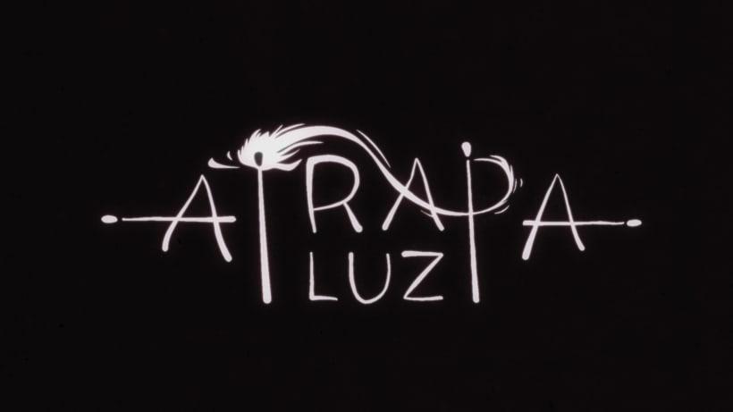 ATRAPALUZ - Cortometraje 2