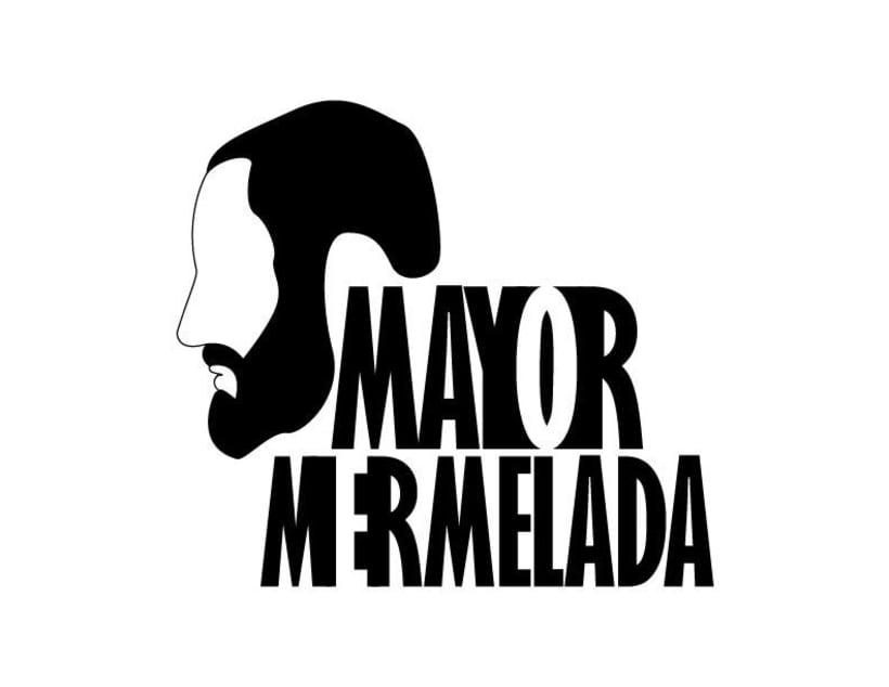 Mayor Mermelada Logotipo -1