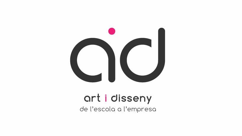 Logo (Art i Disseny Contest) 1