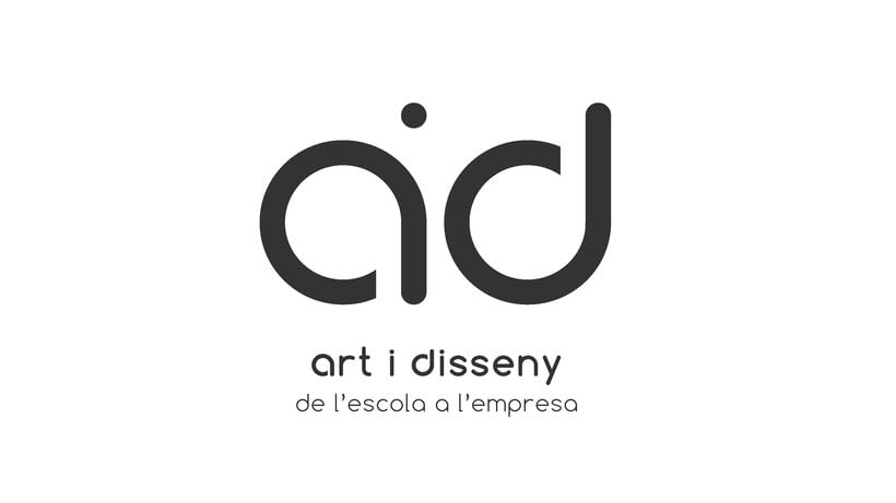 Logo (Art i Disseny Contest) 2