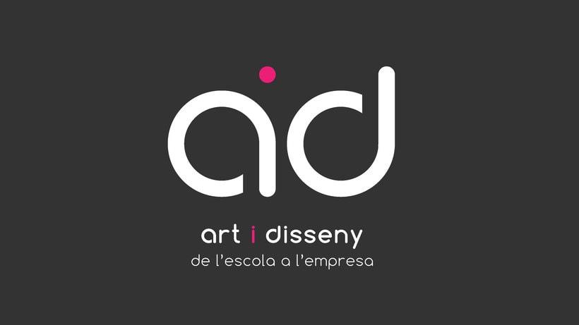 Logo (Art i Disseny Contest) 3