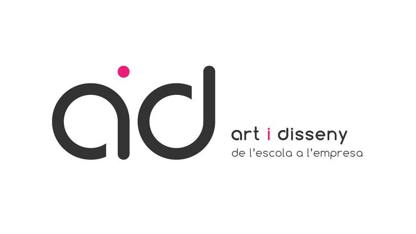 Logo (Art i Disseny Contest) 4