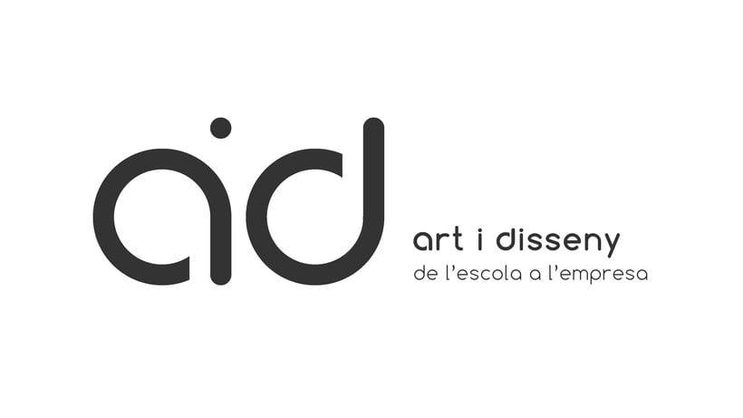 Logo (Art i Disseny Contest) 5