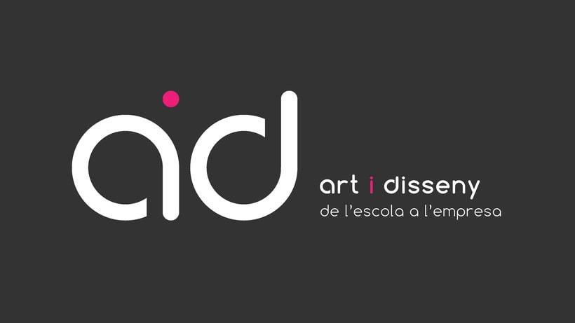 Logo (Art i Disseny Contest) 6