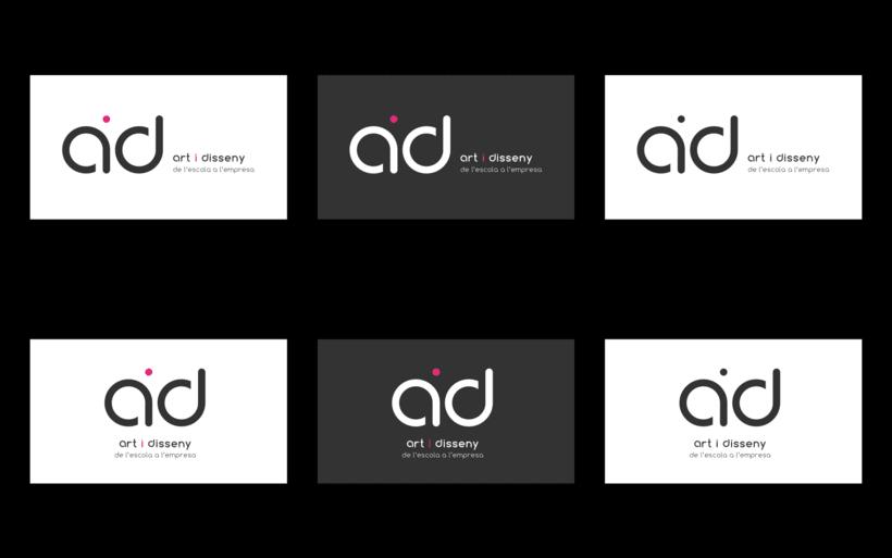 Logo (Art i Disseny Contest) 0