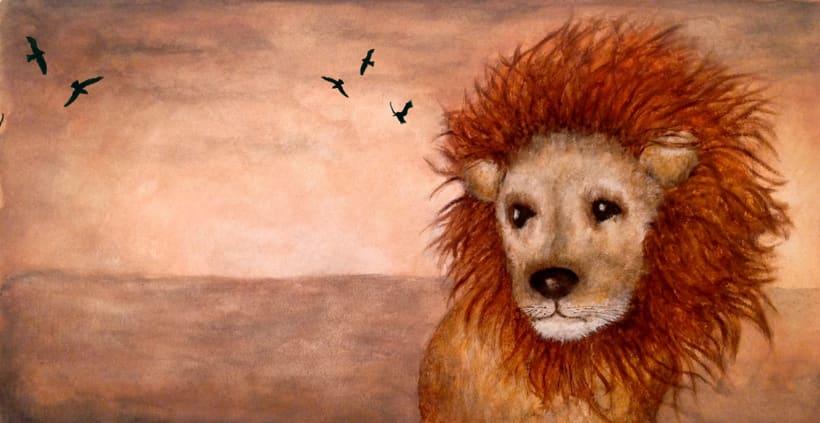 """Ilustraciones para """"Giraffe travels"""" de Michelle Bartley 1"""