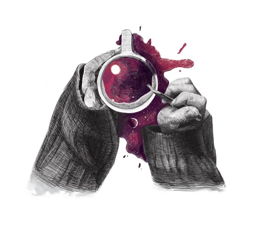 Editorial Planeta, Ilustración para Portada 0