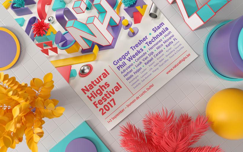 Natural Highs Festival 0