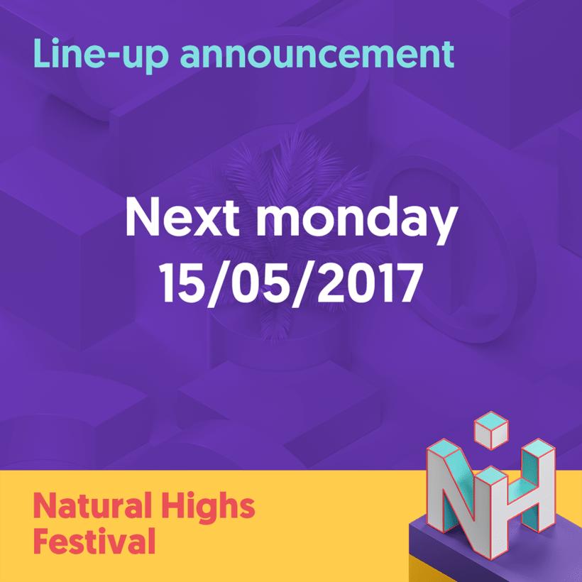 Natural Highs Festival 9
