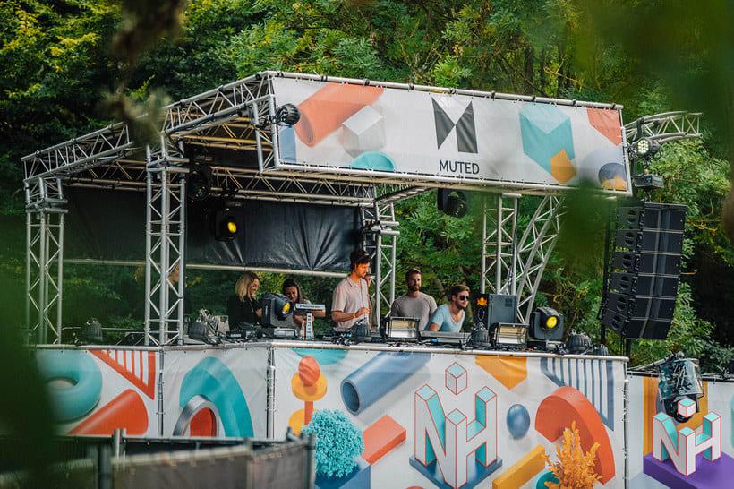 Natural Highs Festival 18