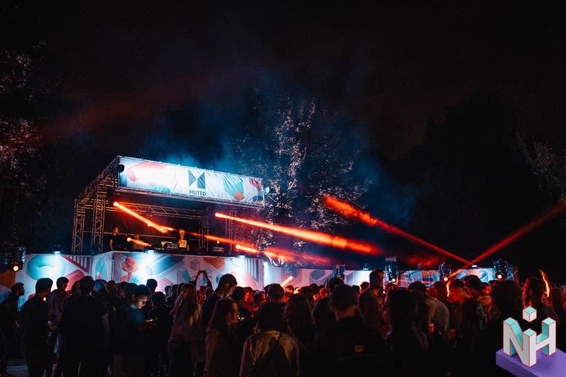 Natural Highs Festival 20