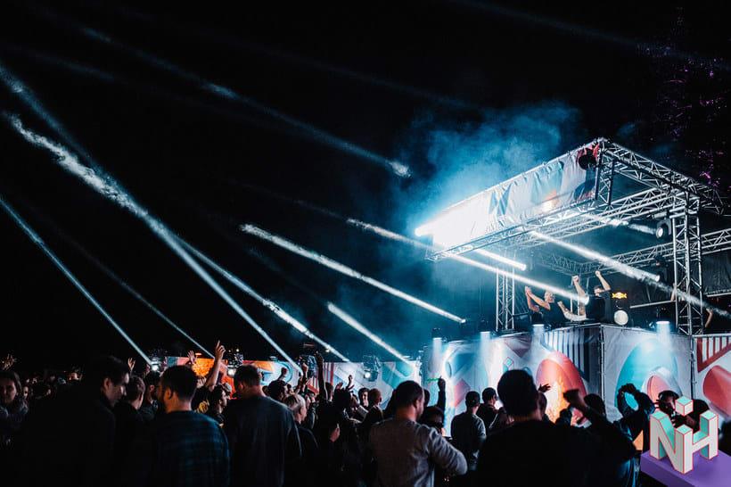Natural Highs Festival 21