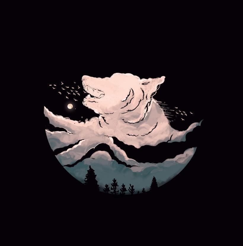 Diseño para Camiseta -1