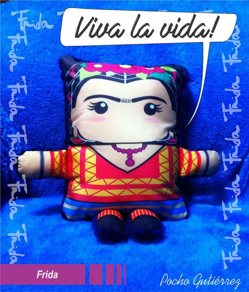 Textil / Art Toys 0