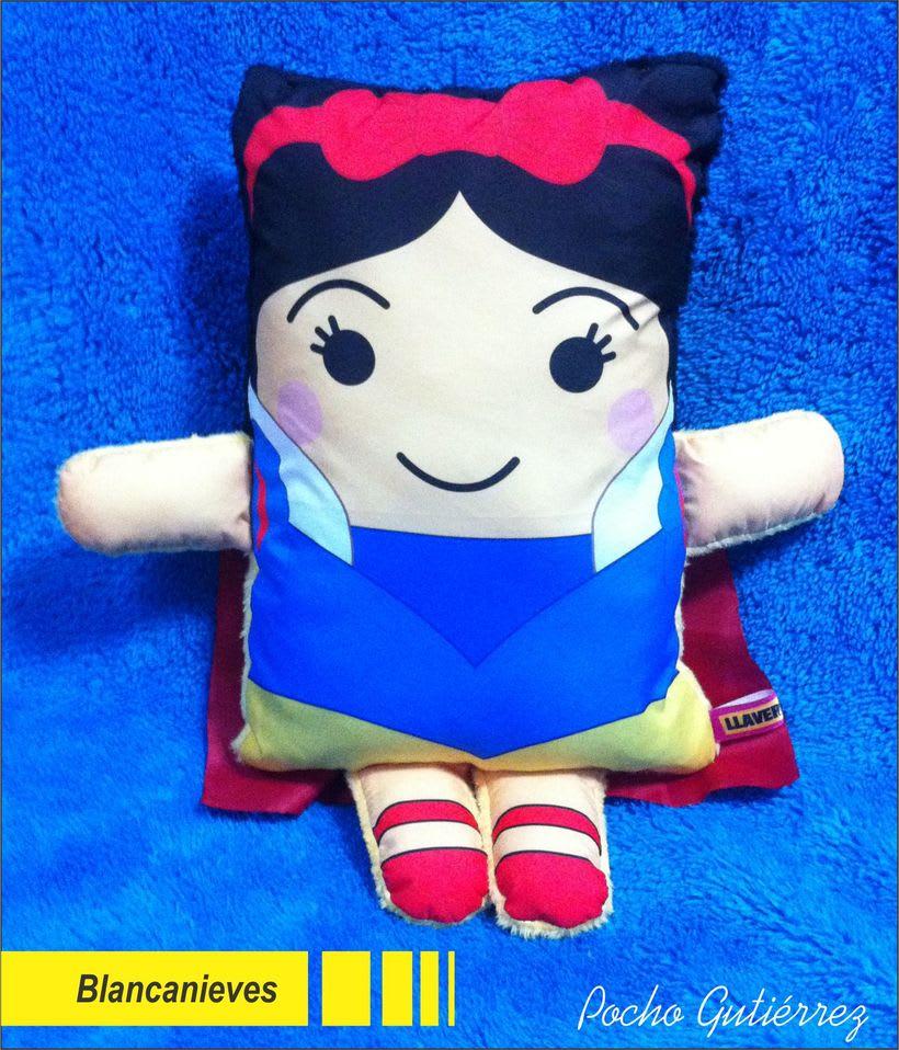 Textil / Art Toys 7