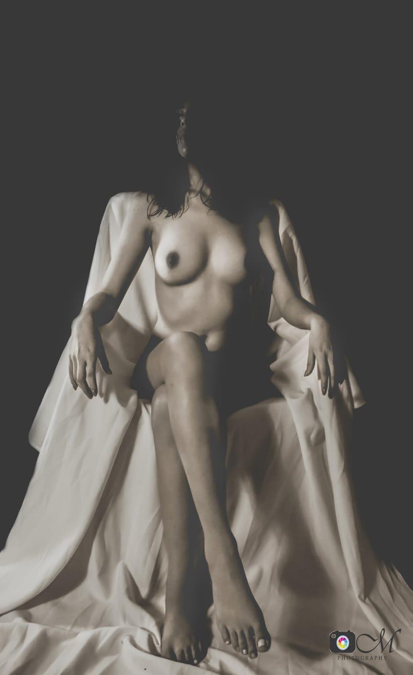 Half-naked 17