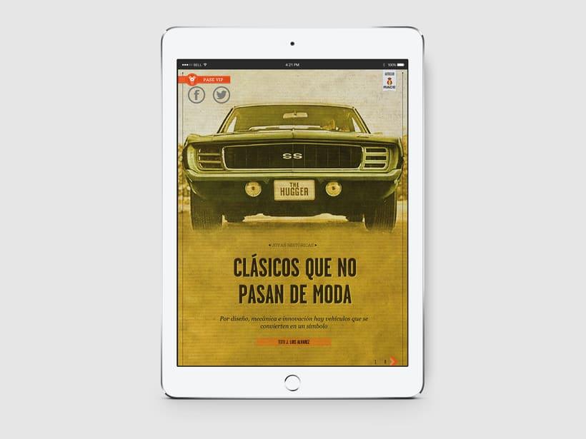 Revistas digitales 11