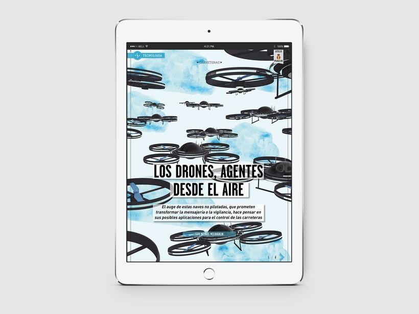 Revistas digitales 18
