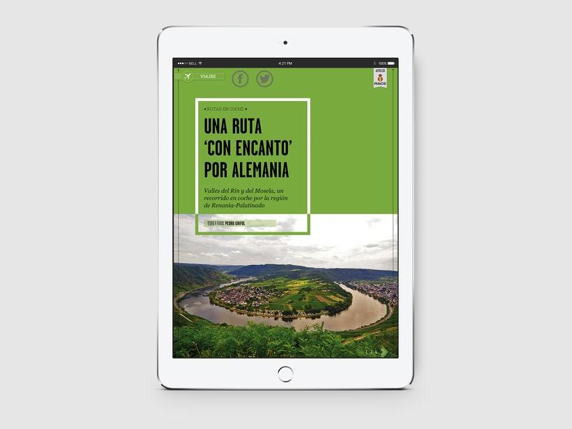 Revistas digitales 21