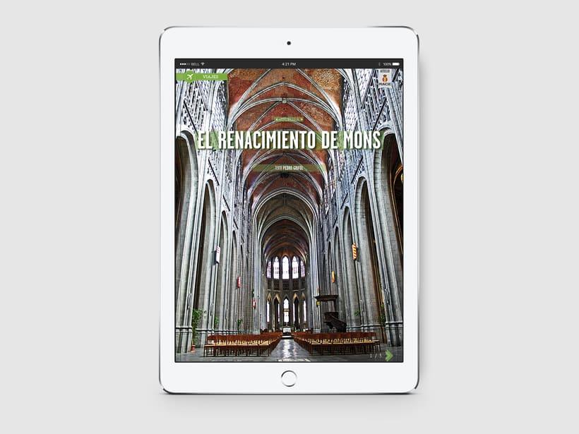 Revistas digitales 24
