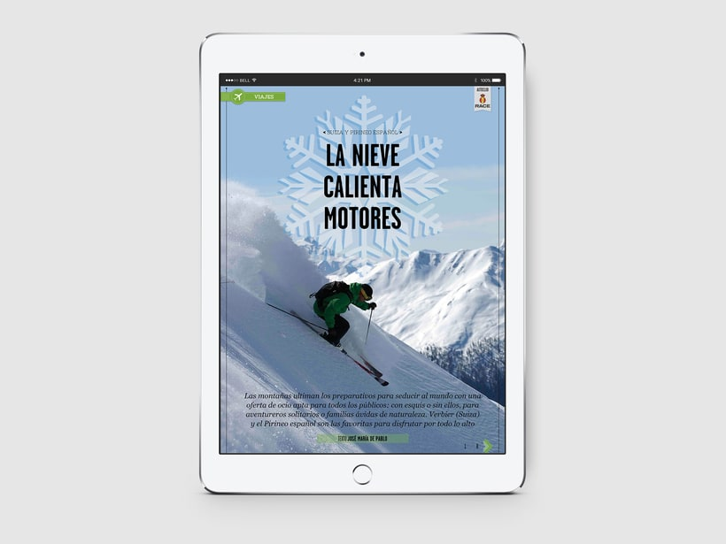 Revistas digitales 29