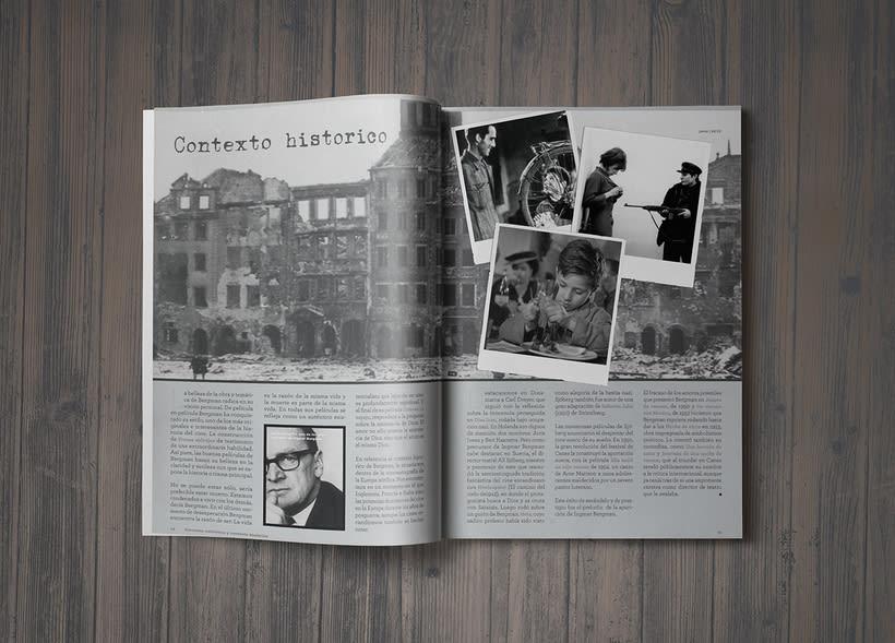 Bergman magazine 2