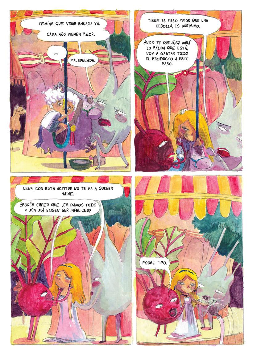 Humpty Dumpty (guión de Johanna Garabello) 1