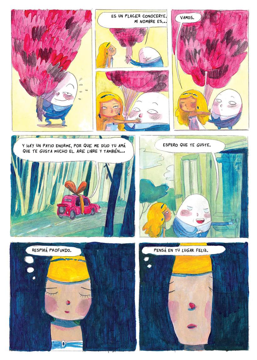 Humpty Dumpty (guión de Johanna Garabello) 2