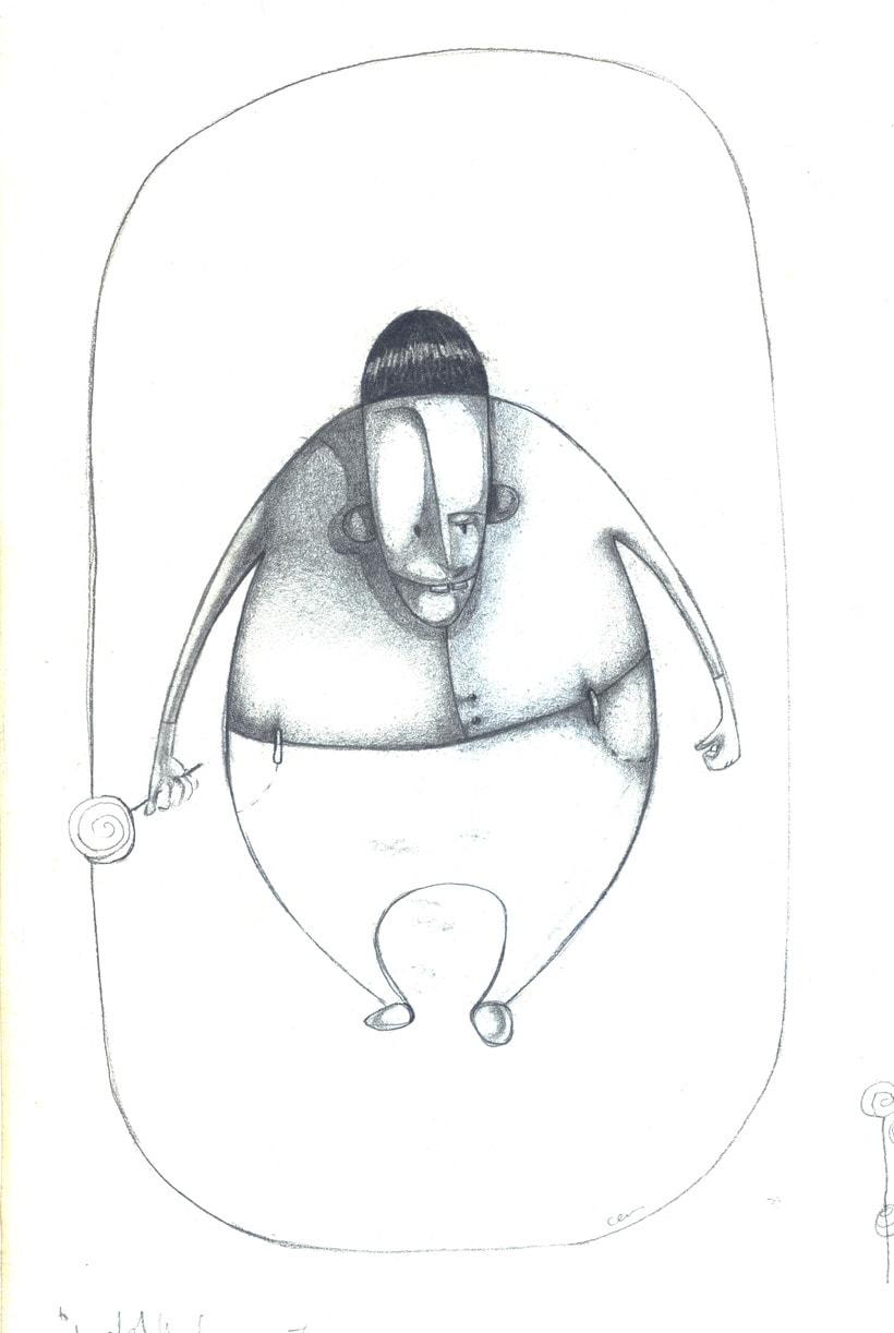 Ilustraciones varias 3