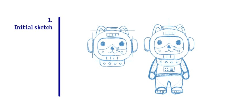 Astrokit: Crea un Art Toy 0