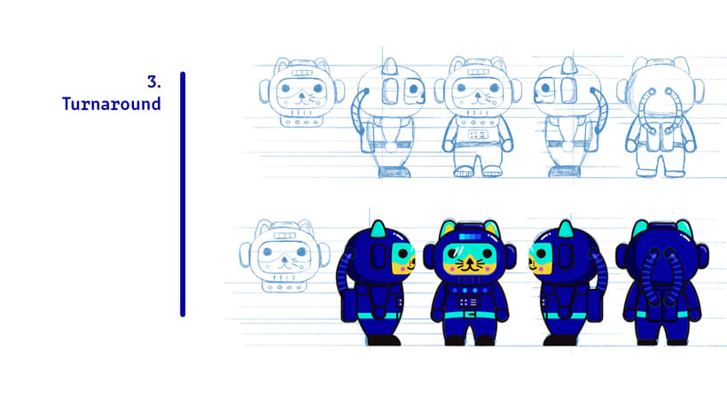 Astrokit: Crea un Art Toy 2