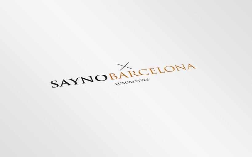 SayNo Barcelona -1
