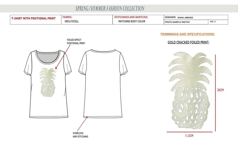 """""""NATURAL"""" SPRING SUMMER COLLECTION 4"""