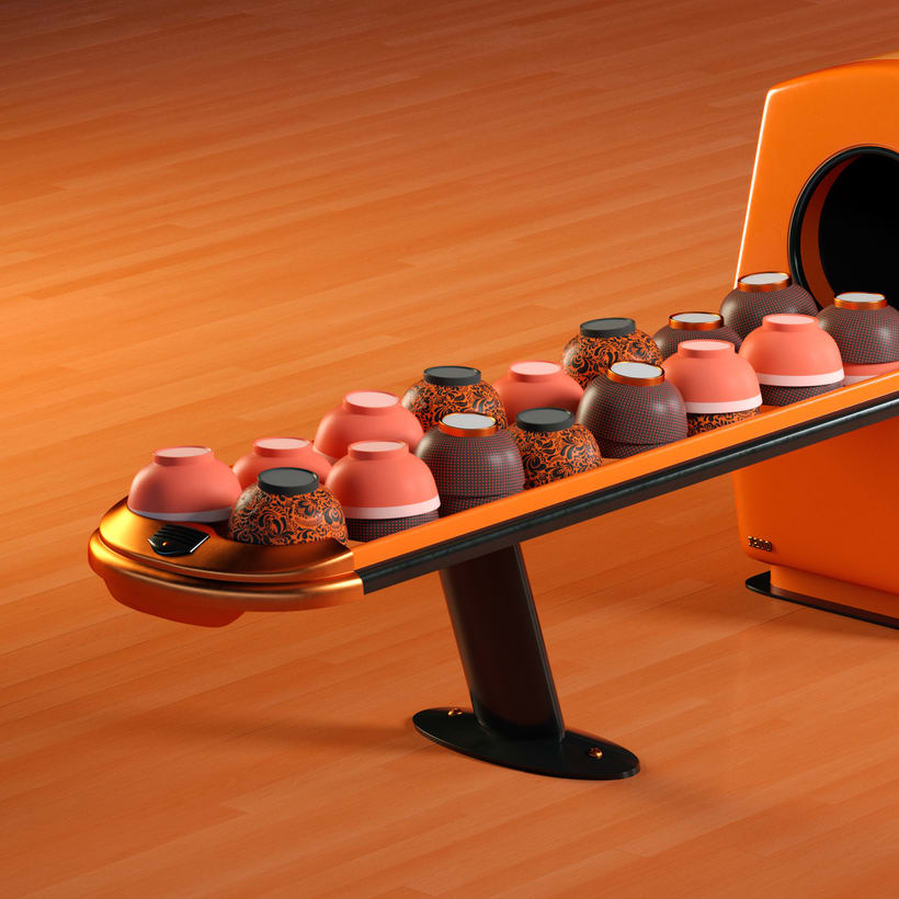Bowls 8