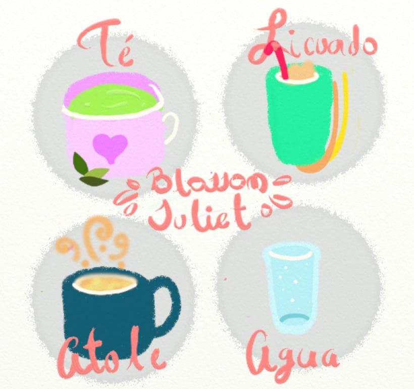 Ilustrando el Desayuno! -1