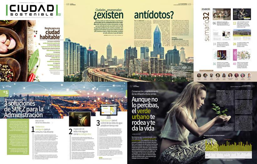 Revista Ciudad Sostenible 32 0