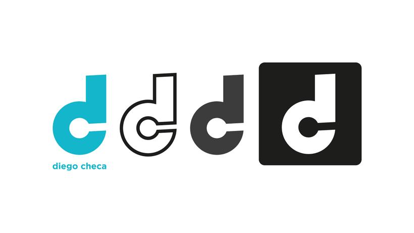 Branding · Diego Checa 0