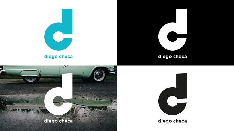 Branding · Diego Checa 5