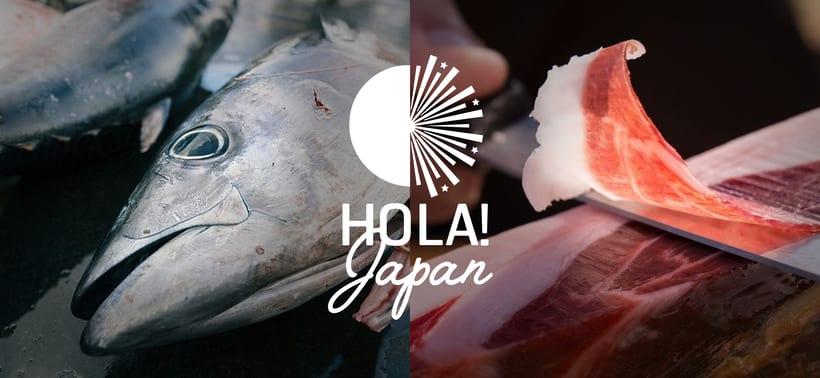 HOLA! Japan 4